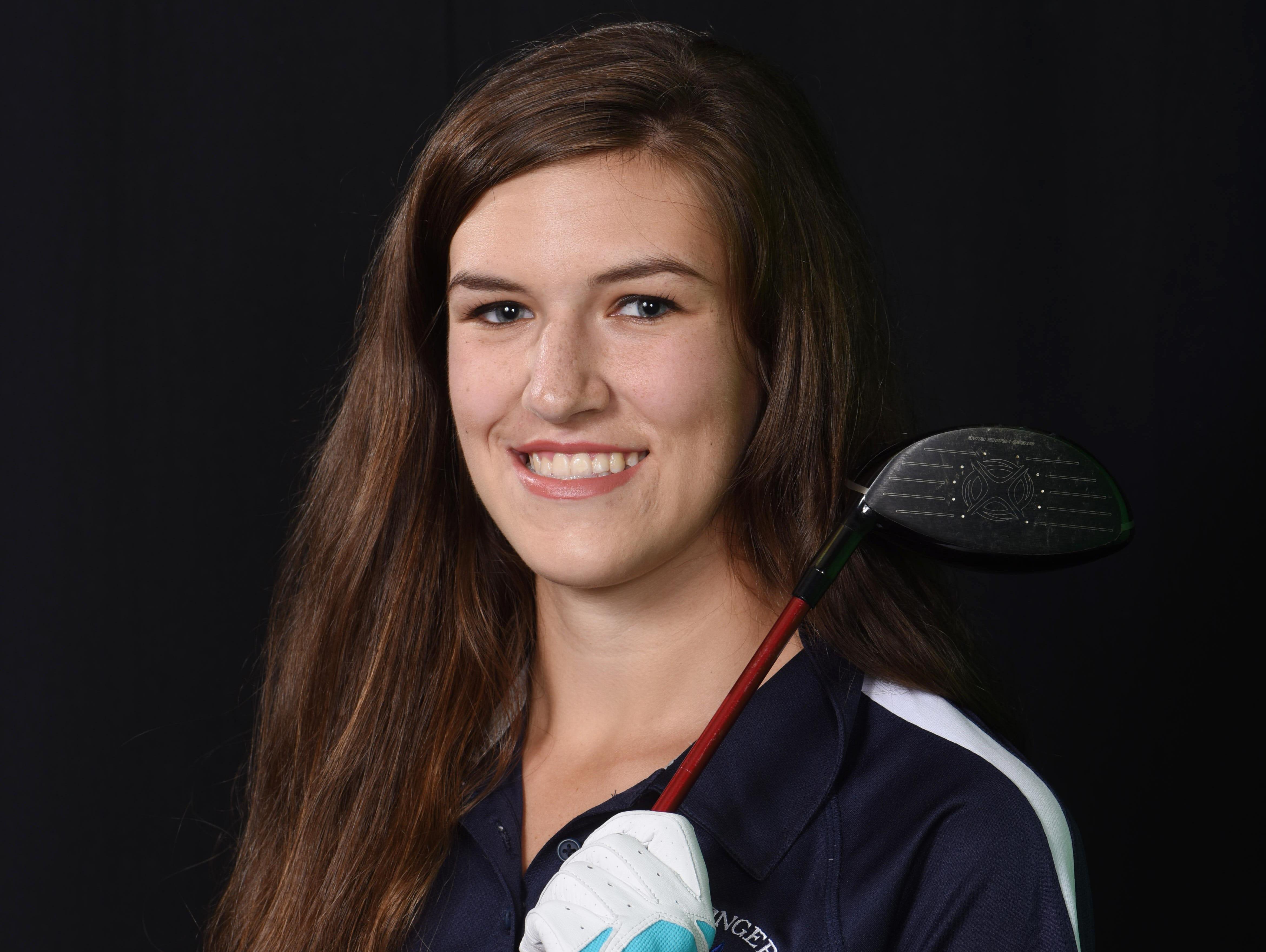 Wappingers Golf Marissa Bennett