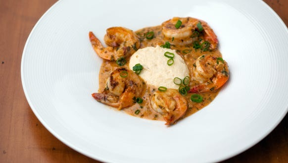 Ruffino's on the River is now serving brunch items,