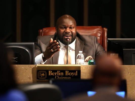 Memphis City Council