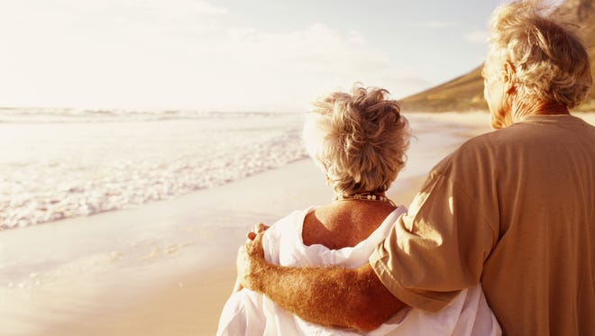 Wealthy Americans expect to have an ideal retirement lifestyle.
