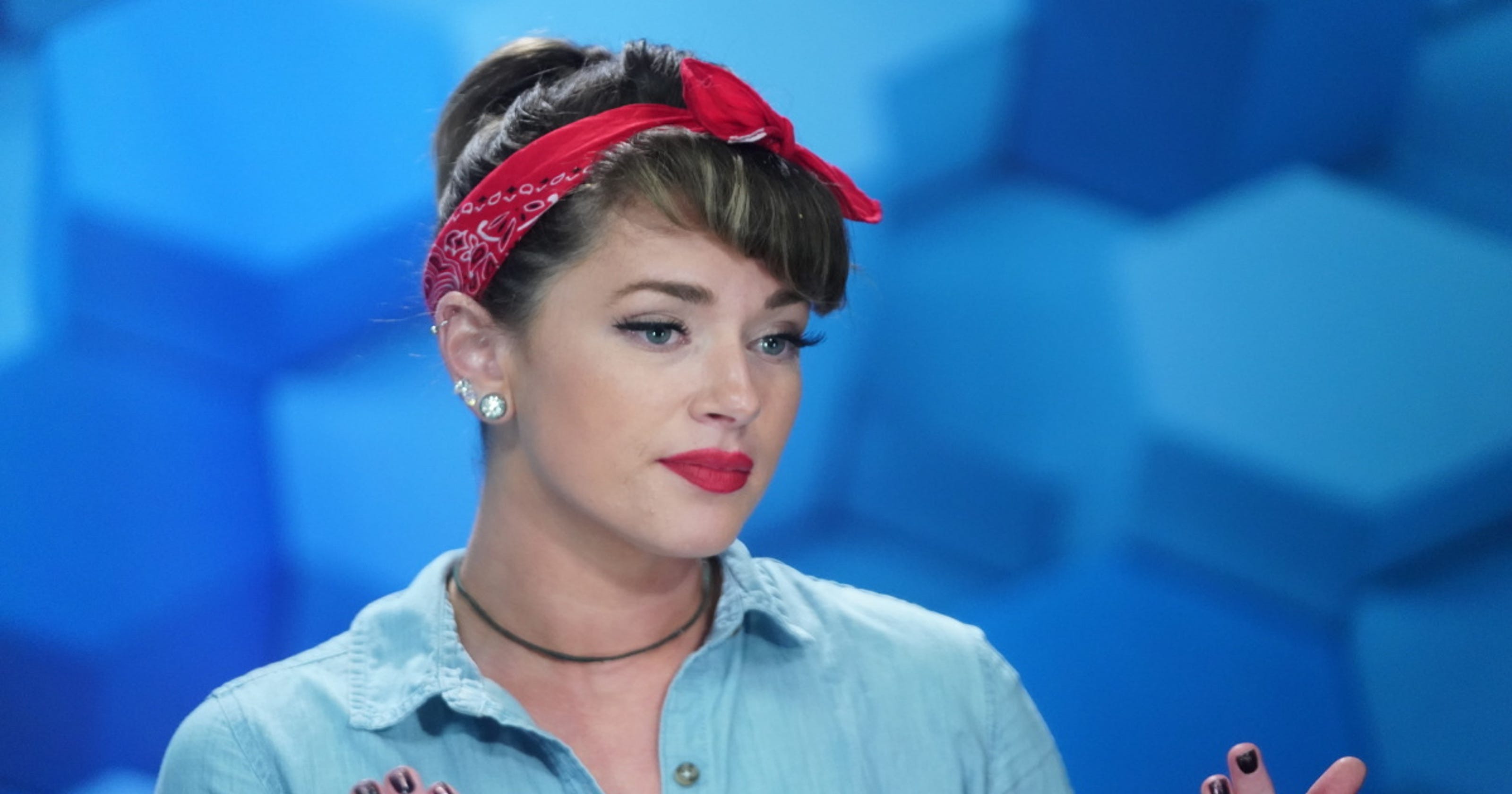 Big Brother UPDATE: Sam's reign ends, Bayleigh is new HOH
