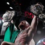 UFC 205: McGregor KOs Alvarez; Edgar wins at MSG