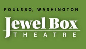 The Jewel Box Theatre in Poulsbo