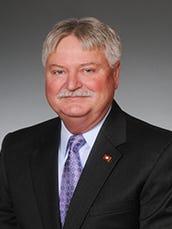 Rep. Bill Gossage