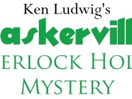 """""""Baskerville: A Sherlock Holmes Mystery"""" will take the stage at Weathervane from July 14 to 23."""