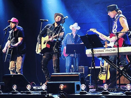 Tickets for LOCASH start at $20.  For tickets visit,
