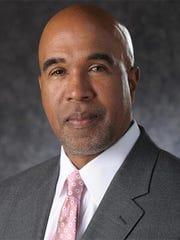 NMSU College of Education Dean Donald Pope-Davis will