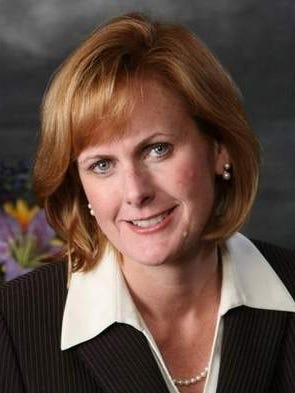 Bridget Murphy, chief philanthropy officer for Visiting Nurse Association Health Group in Red Bank, newly elected to board of Association. for Healthcare Philanthropy /