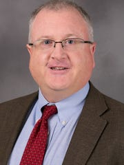 Philip Stinson is a professor of Criminal Justice at Bowling Green State University.