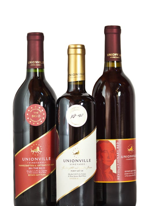 -Unionville-Vineyards