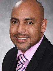 Dr. Rafael Sanchez Director of Human Resources St.