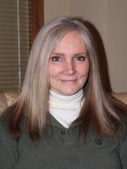 Kathy Kapsy