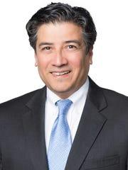 David S. Morales