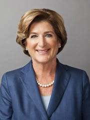 Denise Morrison, president and CEO, left Campbell Soup Co. on the same day the firm reported a large loss in May.