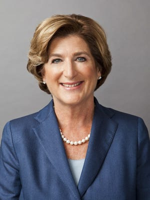 Denise Morrison is out after seven years as president and CEO at Campbell Soup Co.