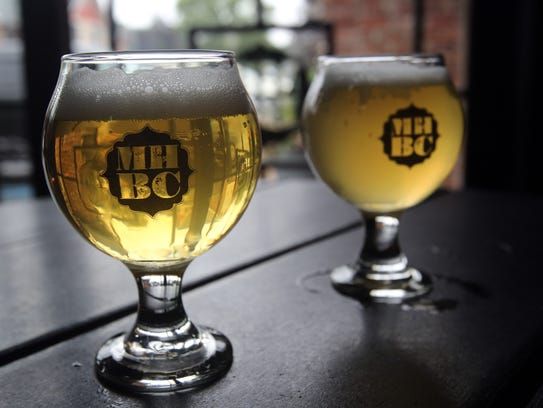 Craft Breweries Ny State By Year