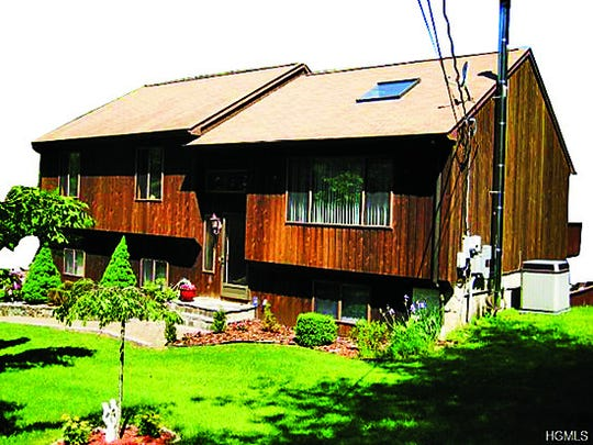 Looking at a bi-level from the '70s? Check out the back deck first.