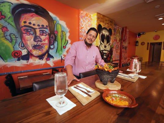 Guapo Cocina Mexicana