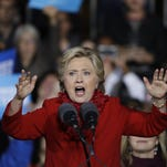BUCHANAN: Is this Hillary's Watergate?