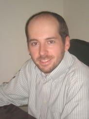 Terry VanDelinder was named associate of the month