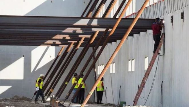 More dollars for school construction in Lee County could come from a half-cent sales tax if voters approved it in November.