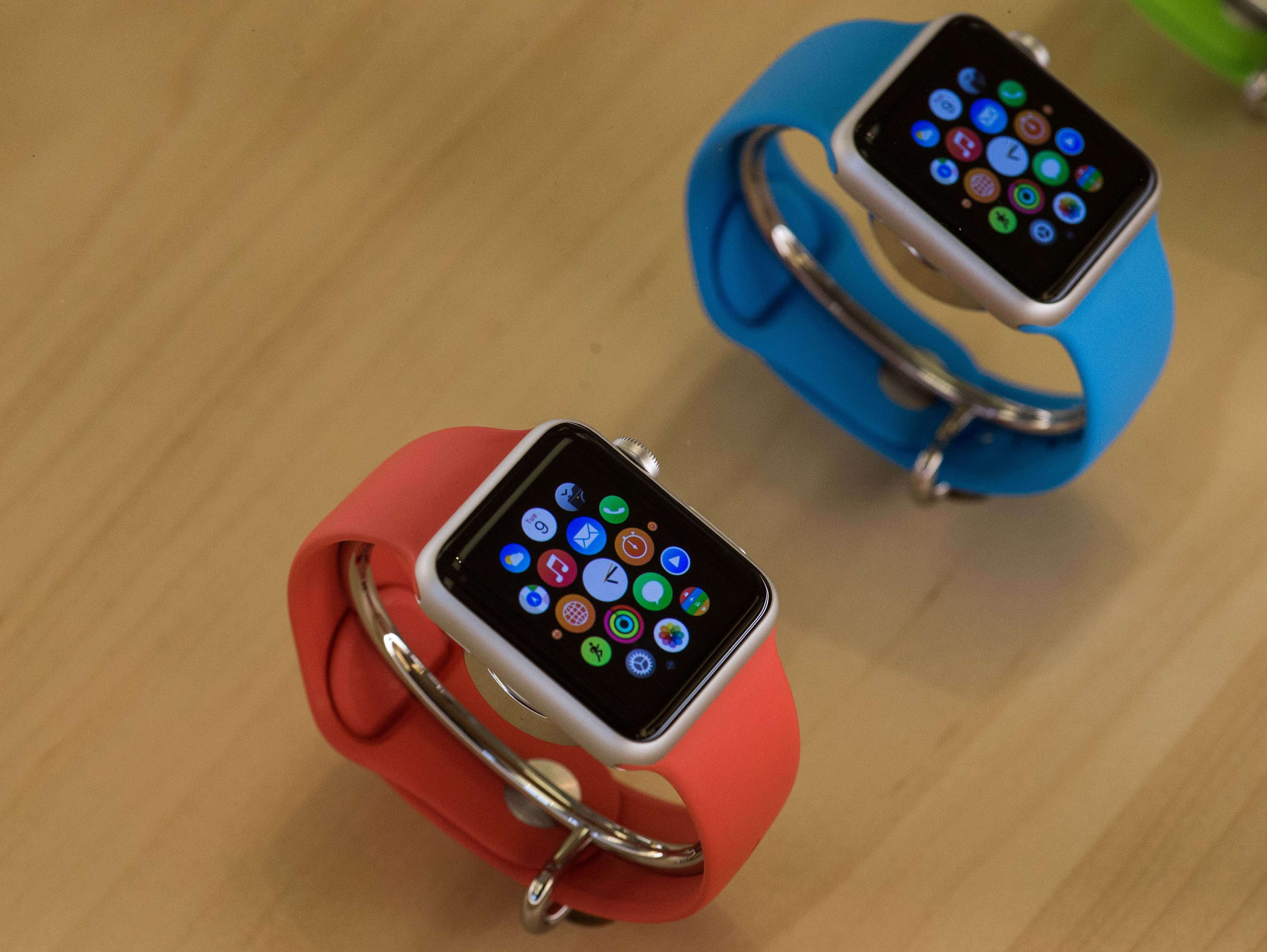 Apple Watch will now be available in Best Buy locations around the country