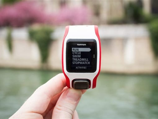 Fitness band or smartwatch?