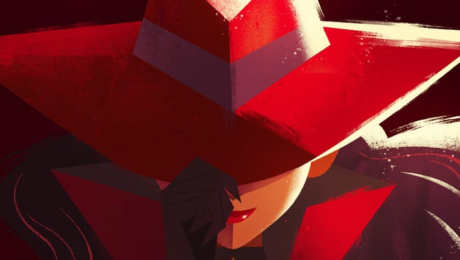 The mysterious Carmen Sandiego will return in 2019 on a Netflix animated series.