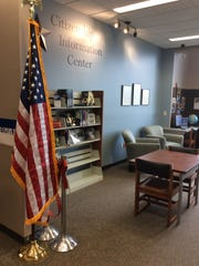 The Citizenship Information Center at Manitowoc Public