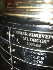 The Mudbugs sent the Presidents Cup back to the Central Hockey League with a surprise.