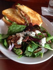 The BLT ($6) was an excellent version of the classic