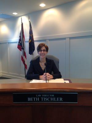 Beth Tischler is running for Sandusky County Court DIstrict 1 judge against incumbent Judge John Kolesar.