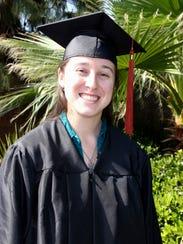 Kelsey Meadows was one of the people killed in Las