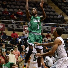 Despite obstacles, Parkside's Tyrese Purnell achieves dream of playing hoops in college