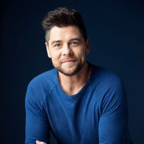 Christian singer Jason Crabb seeks balance with new album 'Unexpected'