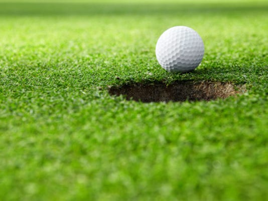 LH Sports: Golf