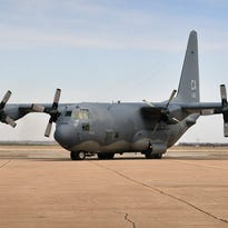 Sheppard Air Force Base gets iconic plane for maintenance training