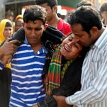 At least 31 dead after ferry sinks in Bangladesh