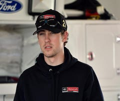 12 Questions with Ryan Blaney