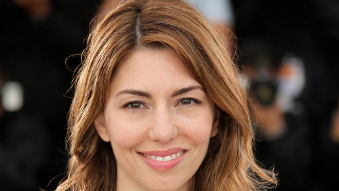"""Director Sofia Coppola poses during a photo call for """"The Bling Ring"""" at the 2013 Cannes film festival. Coppola has been named to the 2014 jury."""