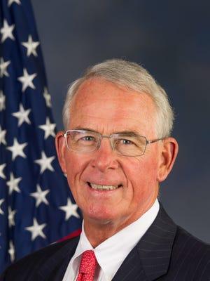 U.S. Rep. Francis Rooney, R-Naples, District 19
