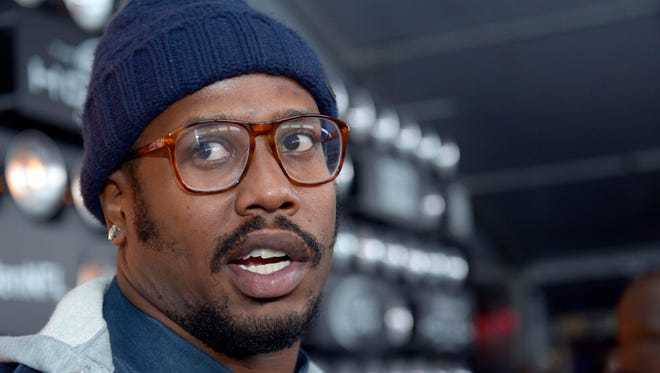 Broncos linebacker Von Miller was one of the leaders on defense but is out with a torn knee ligament.