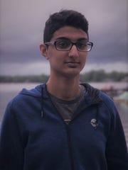 Manav Rathod