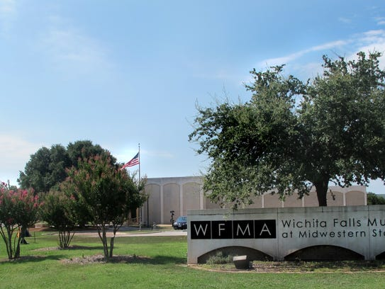 """Challenges in Contemporary Law Enforcement,"" 7 to 8 p.m. Feb. 6, Speakers and Issues series at Wichita Falls Museum of Art at Midwestern State University."