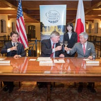 CIA, Japanese brewer to open Hudson Valley's first sake brewery