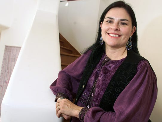 Diana Gabaldon will talk about where her huge-selling