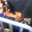 Markieff Morris gestured at a heckling Suns fan.