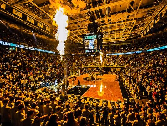 Michigan State Madness