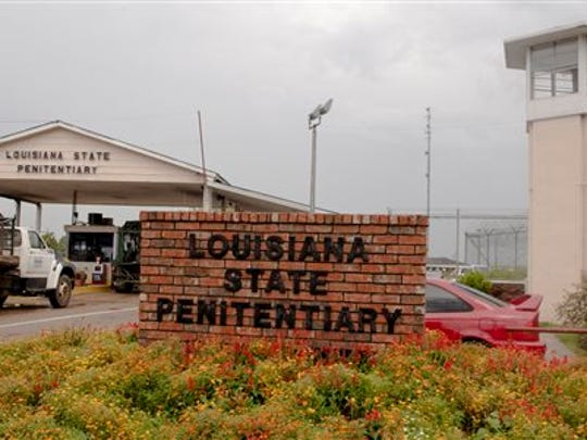 There haven't been any executions at the Louisiana State Penitentiary in Angola since 2010.