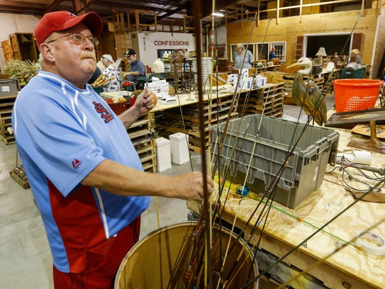 Bass Pro Shops 39 Granddaddy Of All Garage Sales Is Underway